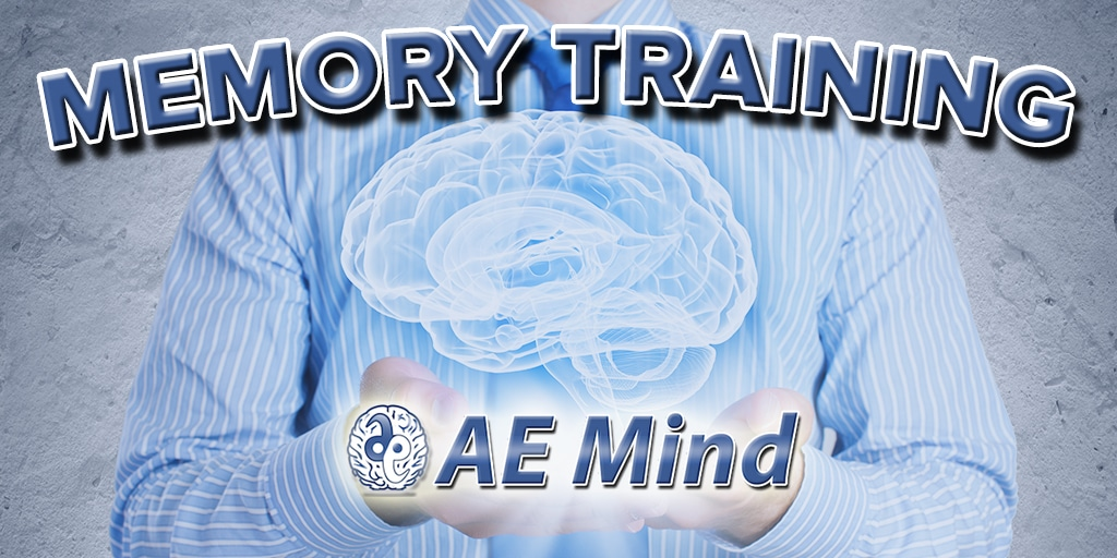 AE-Mind-Memory-Training